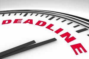 Ersttäter dürfen 1 Monat Fahrverbot verschieben - in einem Rahmen von vier Monaten.