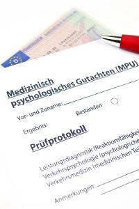 Schlupfloch EU-Führerschein? Ohne MPU ist dieser nicht immer gültig!