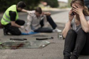 Ein Falschfahrer-Unfall verwickelt oft auch unschuldige Autofahrer.