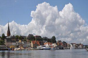 Ihre Führerschein-Punkte sind im Fahreignungsregister in Flensburg gespeichert.