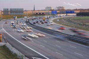 Geisterfahrer sind besonders auf Autobahnen gefährlich.