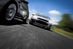 Der Geschwindigkeitsindex von Reifen gibt die maximal dafür ausgelegte Geschwindigkeit an.
