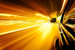 Bei den Ergebnissen der Geschwindigkeitskontrolle ist eine Toleranz abzuziehen.