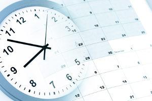 In der Regel hat die MPU eine Dauer von einigen Stunden.