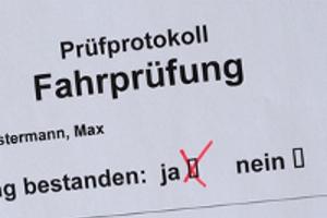 Nur weil die MPU geschafft ist, heißt das nicht, dass nicht erneut eine Prüfung abgelegt werden muss.
