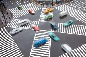 Die MPU dient der Verbesserung der Verkehrssicherheit.
