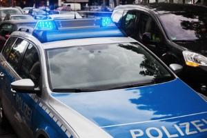 Polizei: Bei einem Unfall mit Verletzten ist sie immer zu verständigen.