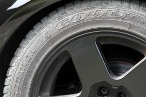 Reifen gibt es auch in der Ganzjahresvariante, die sich vorwiegend für Stadtautos eignet.