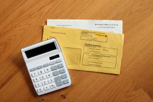Die Verjährung von Bußgeldern wird zurückgesetzt, wenn Post von der Behörde kommt.